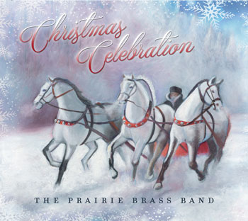 CD Cover Christmas